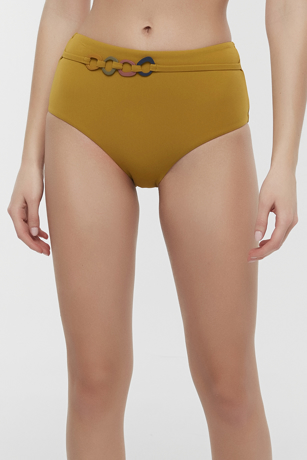 Picture of CIRCLE HIGH FASHION BOTTOM