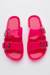 Picture of NEON JELLY SLIPPERS