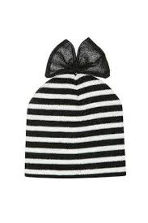Picture of GIRLS STRIPED BERE